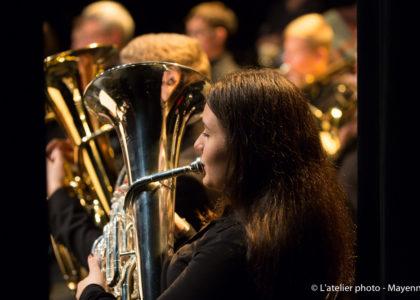 Brass Band OHPM