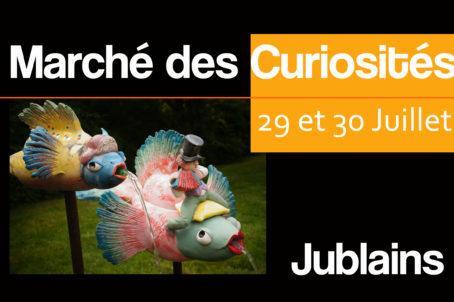 Marché des Curiosités