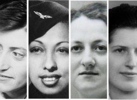 Exposition Femmes engagées