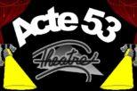 Acte 53