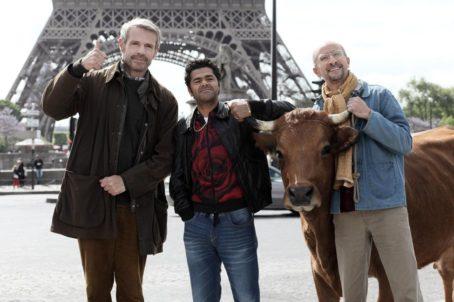 La Vache de Mohamed Hamidi