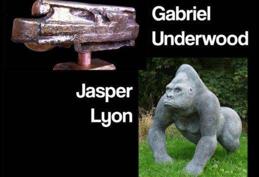 Gabriel Underwood et Jasper Lyon