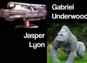 Exposition - Gabriel Underwood et Jasper Lyon -