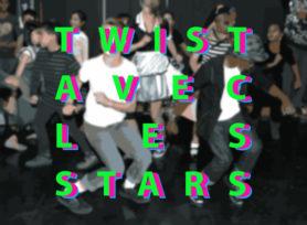 la boum twist avec les stars