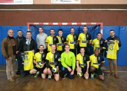 équipe A masculine