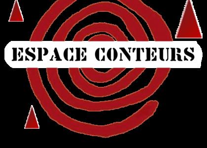 Logo espace conteur