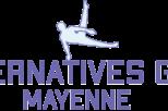 logo Alternatives Gym Mayenne