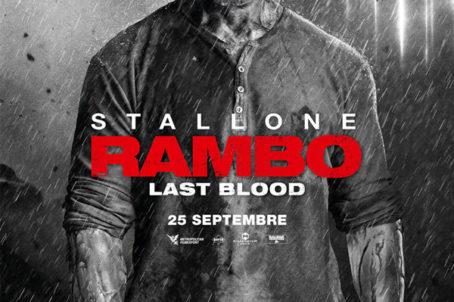 rambo last blood affiche
