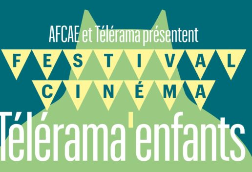 Header festival Telerama Enfants